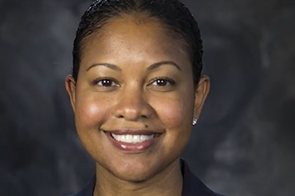 Tanya Trish Daywood, vice president and general counsel of IRMA