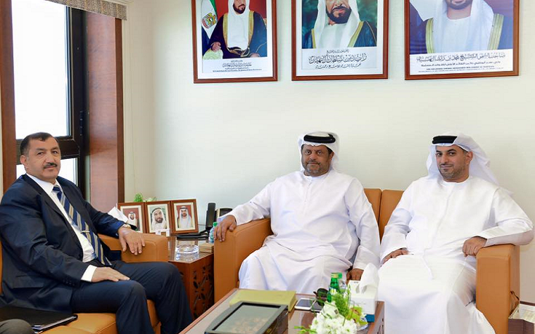 Abu Dhabi Chamber of Commerce and Industry plans to organize a UAE-Algeria investment forum.
