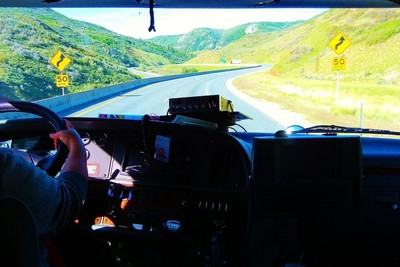 Medium truck driver1000x667
