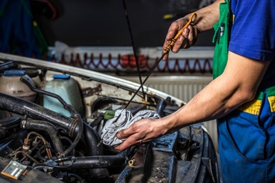 Online scheduling means no more excuses for setting up a service appointment.