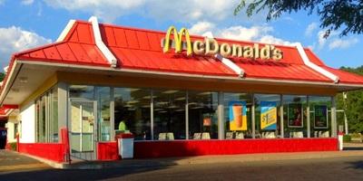 Medium mcdonalds
