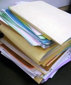 Medium papers