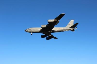 Medium air force