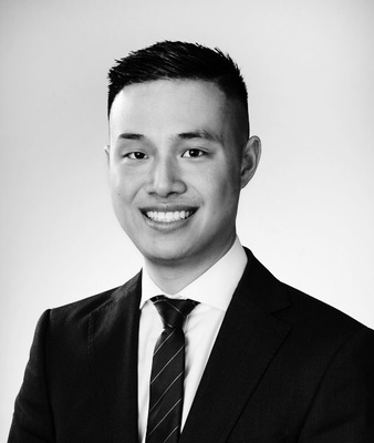 Andrew Dao, Attorney with the Buzbee Law Firm