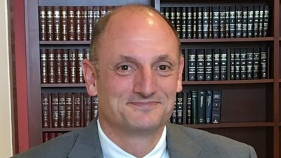 Todd Nuccio, state court administrator
