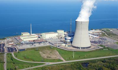 Nine Mile Point Nuclear Station