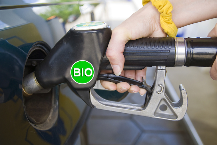 According to the biofuels community, the EPA incorrectly cited distribution infrastructure as a factor in setting the 2014–16 blending targets.