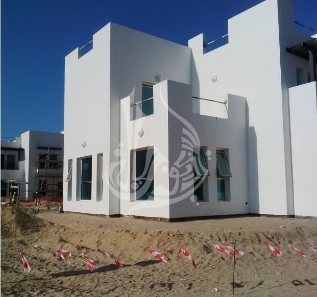 A three bedroom, four bathroom apartment is now available in Al Khail Heights