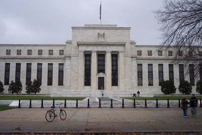 Federal Reserve Bank of St. Louis President James Bullard said the nation has reached