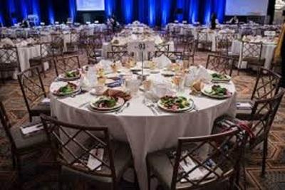 Medium banquet