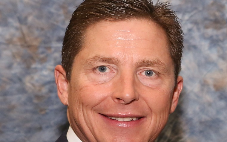 Rick Davidson, president and CEO of Century 21 Real Estate