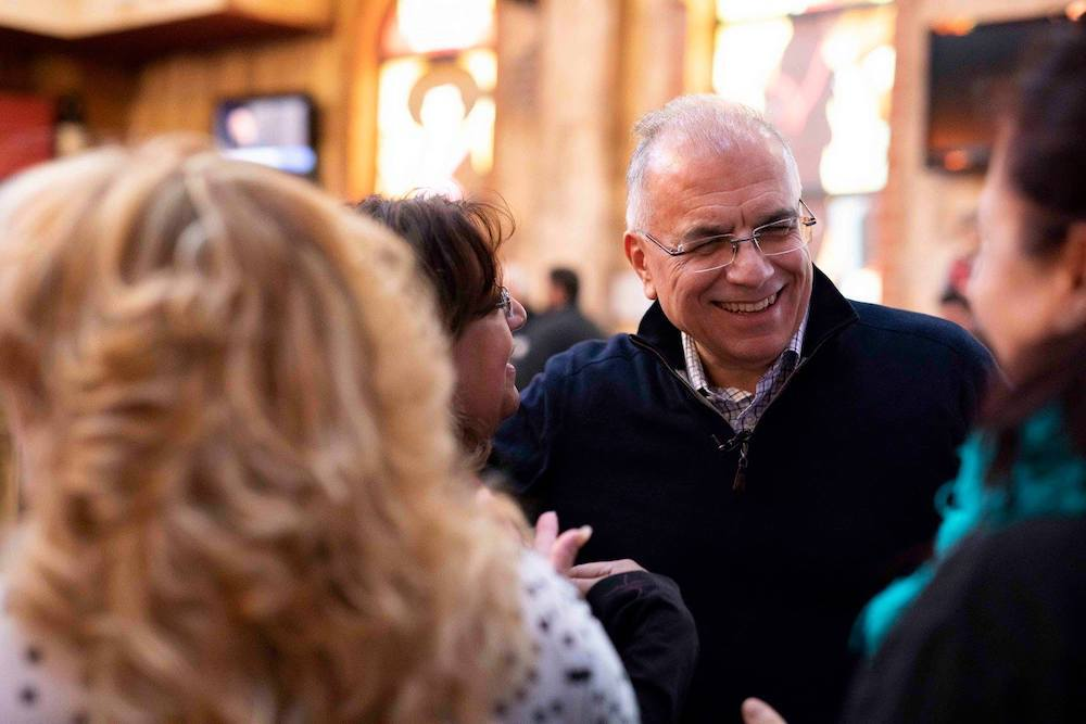 Gery Chico is the only graduate of Chicago Public Schools among all 14 candidates for mayor.