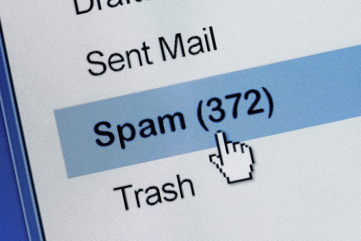 Emailspam