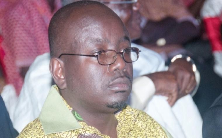 Akwasi Agyeman