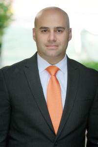 Justin L. Groen