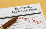 SCF Foundation open registration for scholarships next year.