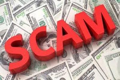 Medium scam