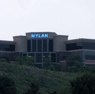 boehringer sues mylan for patent infringement west virginia record