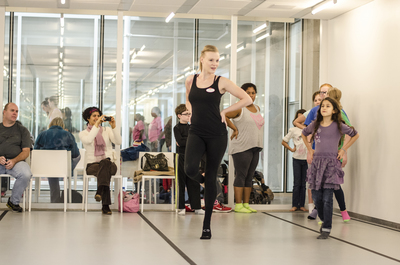 Many of the engaging summer arts camps by the Dr. Phillips Center for the Performing Arts will culminate with final performances or showcases by campers.