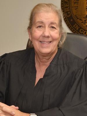 Miami-Dade County Court Judge Deborah White-Labora