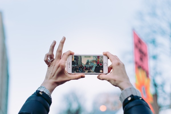 Large cellphonevideo