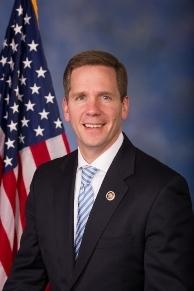 U.S. Rep. Robert Dold (R-Dist. 10)