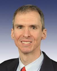 U.S. Rep. Dan Lipinski (D-Dist. 3)