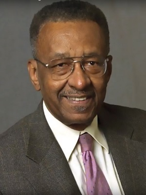 Walter Williams, economics professor at George Mason University and syndicated columnist
