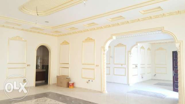 This luxurious villa in Ain Khaled could be yours