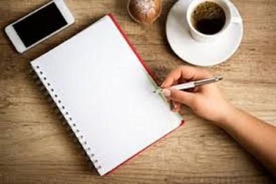 Medium writing