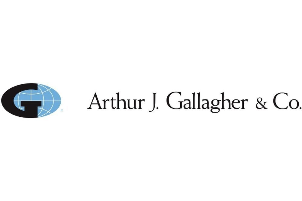 Arthur J. Gallagher & Co. is based in Itasca and has operations in 33 countries around the world.