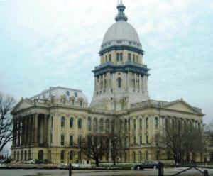 The Chicagoland Chamber of Commerce has applauded the temporary, six-month budget solution that has been agreed upon by the governor and Illinois legislature.