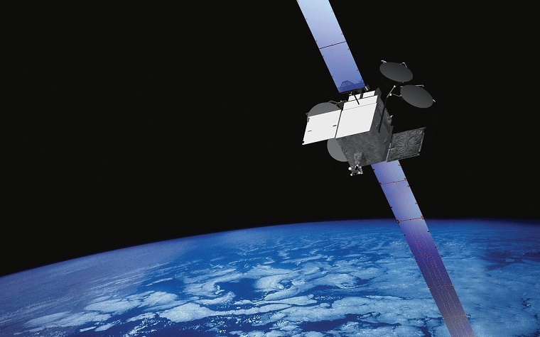 DigitalGlobe, TAQNIA and KACST to develop imaging satellites.