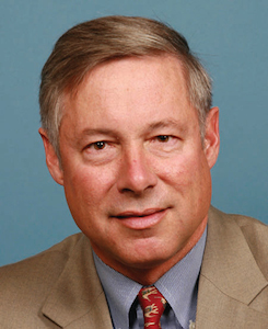 Rep. Fred Upton (R-MI)