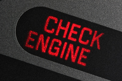 If noticeable engine or transmission issues are present, look into it today or tomorrow morning, especially if there is thumping/power loss! (Dreamstime/TNS)