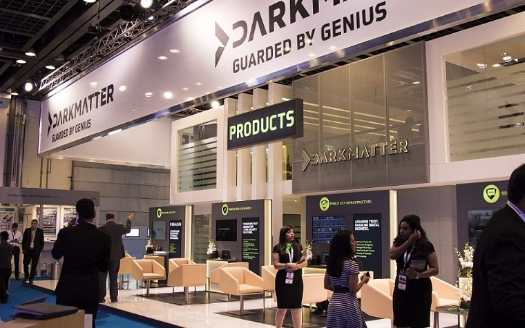 DarkMatter and vArmour offer cybersecurity solutions to Middle Eastern businesses