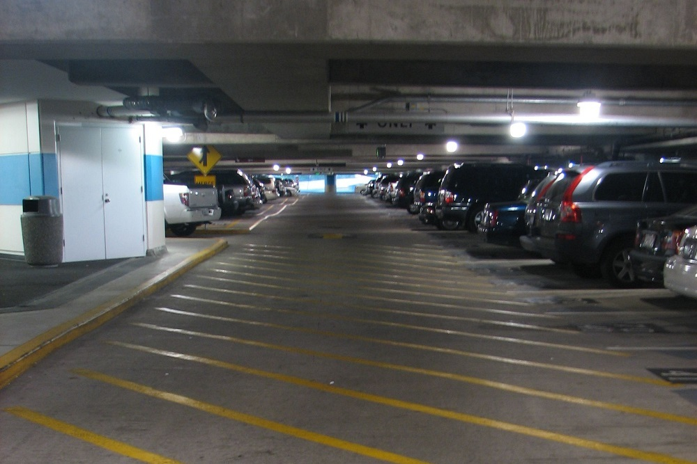 To Reduce Parking Hassles At Sky Harbor Airport Follow These Tips