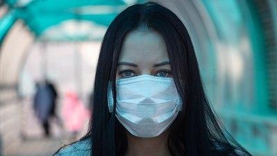 Medium mask