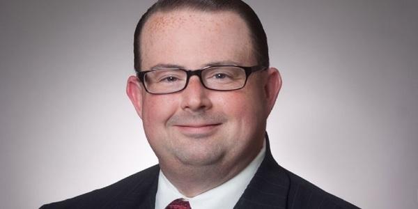 Former Louisiana Assistant Attorney General Jeffrey D. Jeter, now special counsel on healthcare practice team of Jones Walker in Baton Rouge.