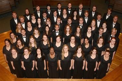 Medium choir