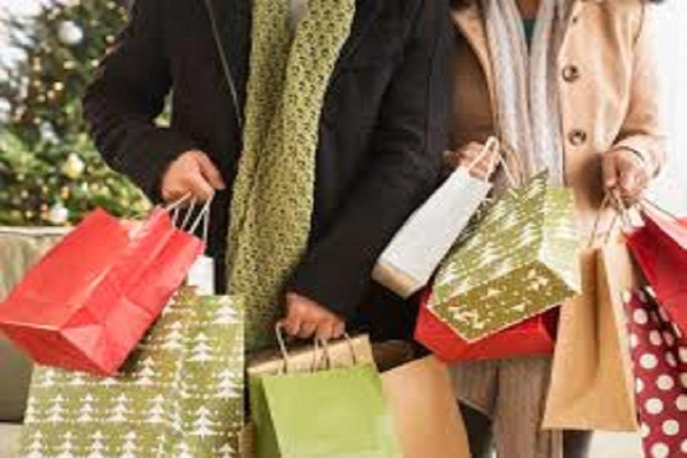 Shoppingchrist