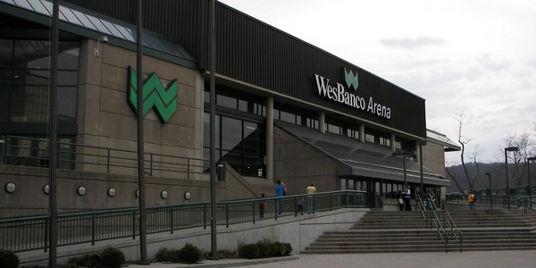 Large wesbancoarena