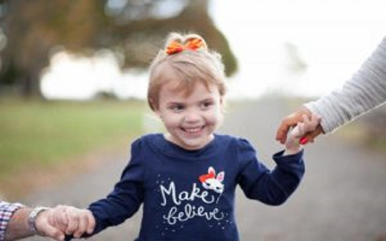 Gabby's family was faced with medical bills and state Medicaid red tape when they tried to apply for a Medicaid waiver.
