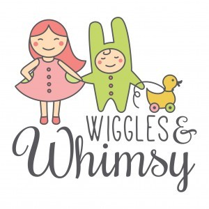 Wiggles & Whimsy now available around Charleston.