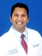 Dr. Madhu Emani joins Florida Cancer Affiliates team as oncologist.