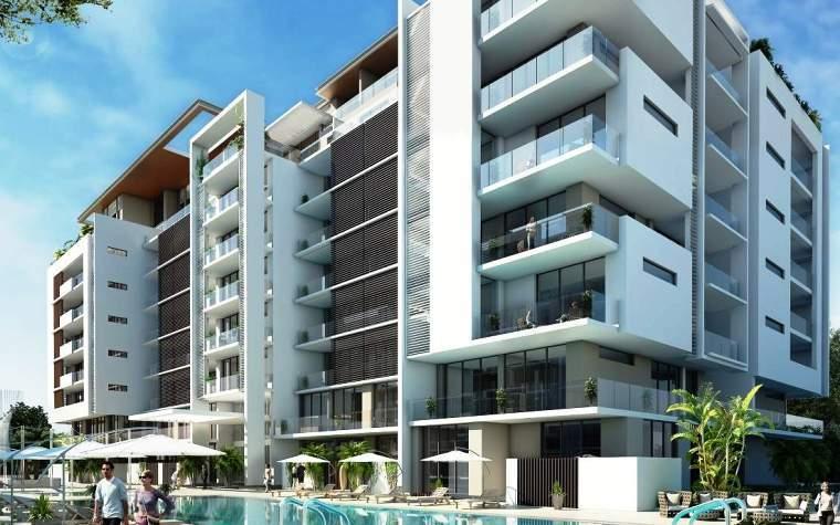 Azizi Developments has awarded Keilani Construction Company a contract for the Al Furjan complex.