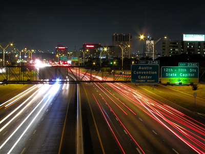 Austin will be hosting transportation officials from across the country at the end of October.