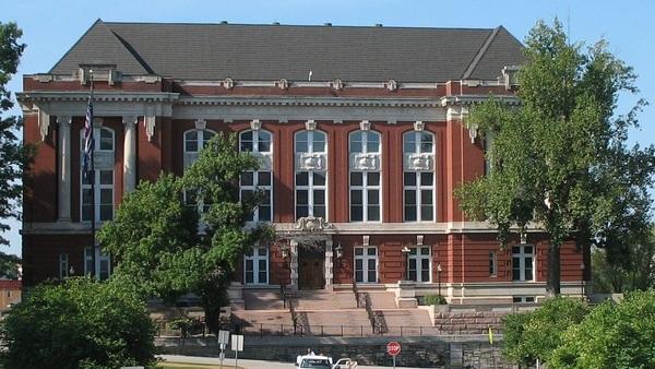 Large mo supreme court