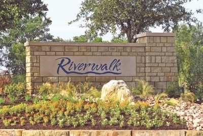 D.R. Horton has opened a new section in its sought-after Riverwalk community in Hutto.