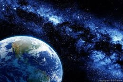 Medium earthspace